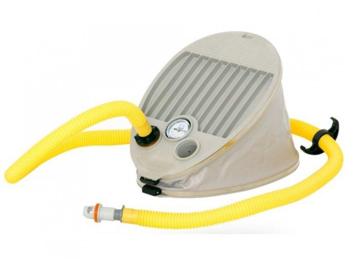 Nozna pumpa na AirTrack produkty 1