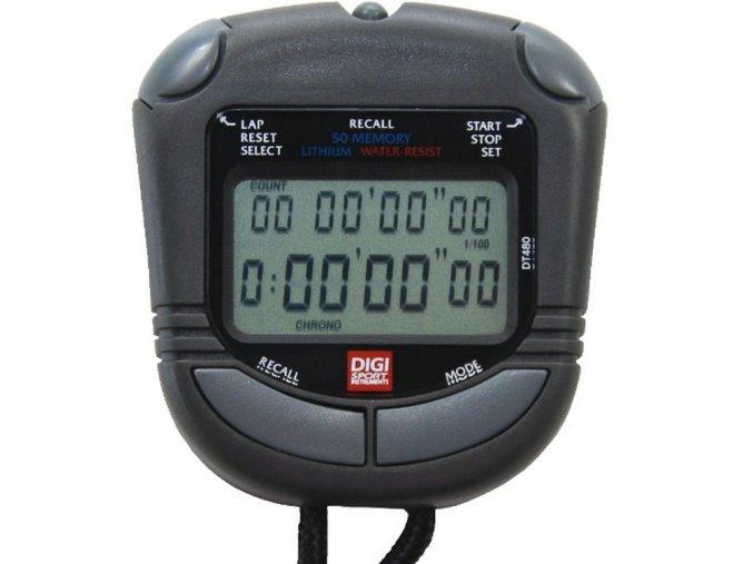 DIGI PC 73 multifunkcne stopky 50 Memory