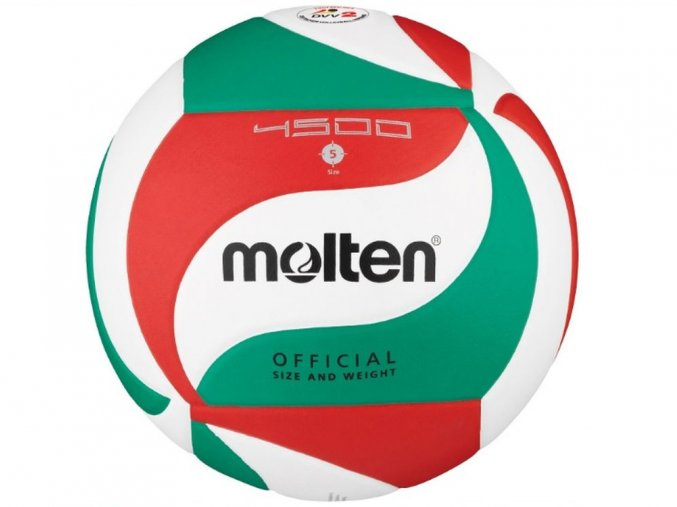 Volejbalova lopta Molten V5M4500