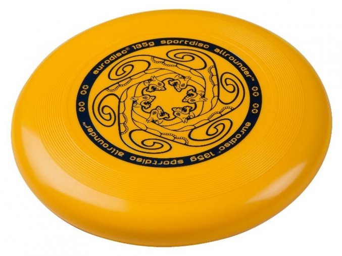 Lietajuci disk Eurodisc Junior Ultimate