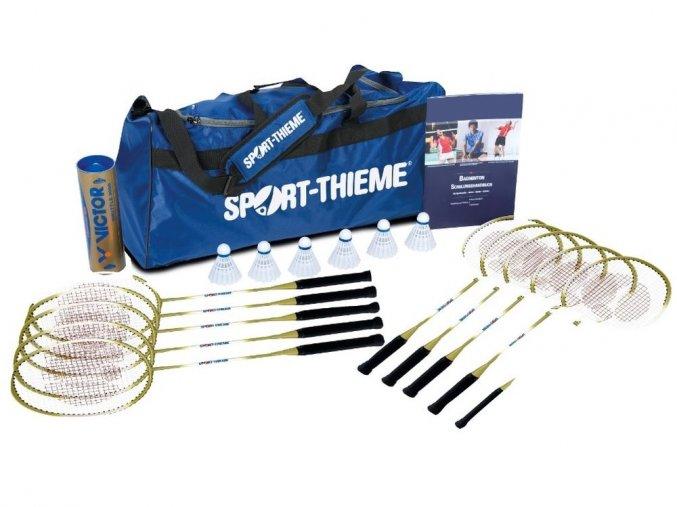 Sport Thieme Premium bedmintonovy set 1