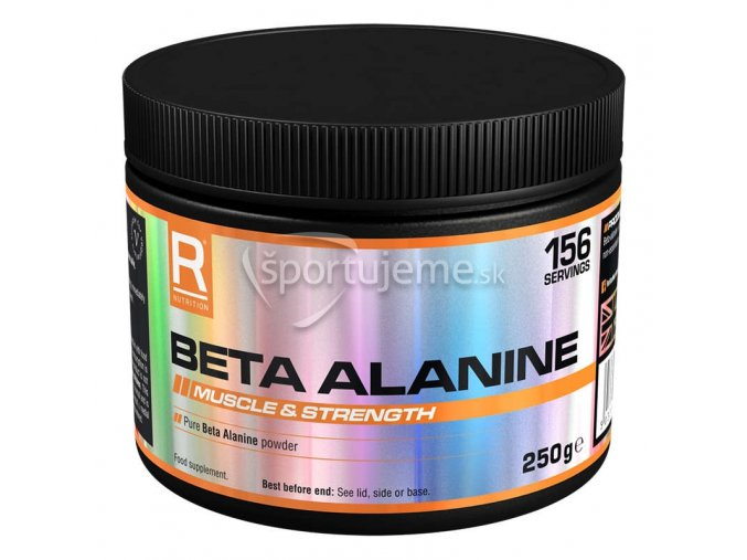 Reflex Nutrition Beta-Alanine 250g