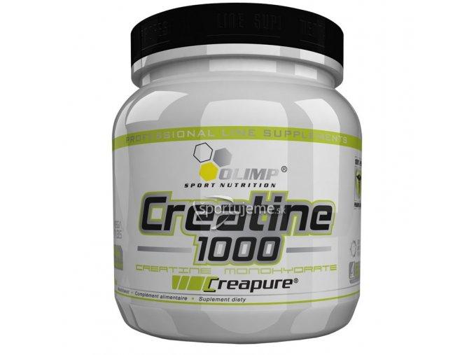 Olimp CREATINE 1000 300tbl (Creapure)