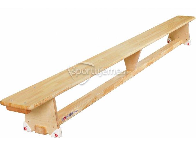 Sport-Thieme Gymnastiká lavička 4,5m