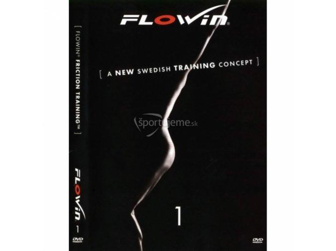 FLOWIN DVD 1