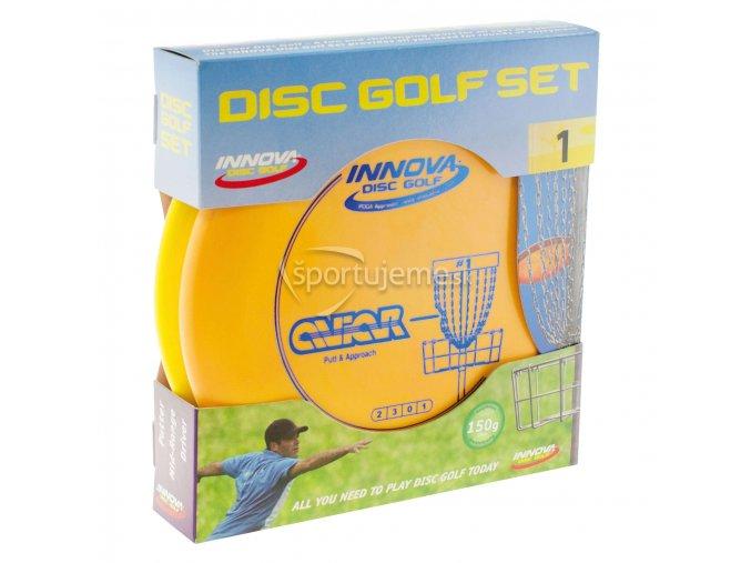 INNOVA Disk Golf sada