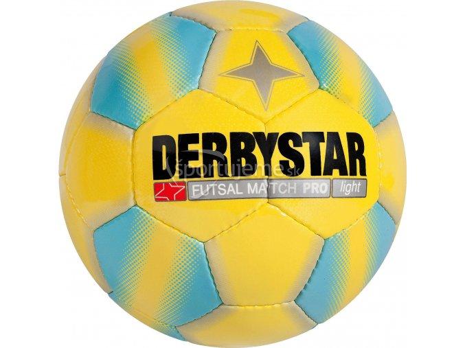 Derbystar MartchPro Light futsalová lopta