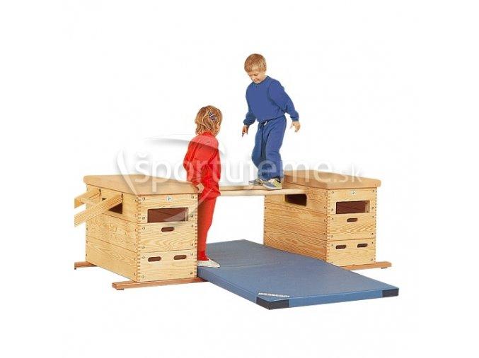 Sport-Thieme Gymnastický systém Mini Vario