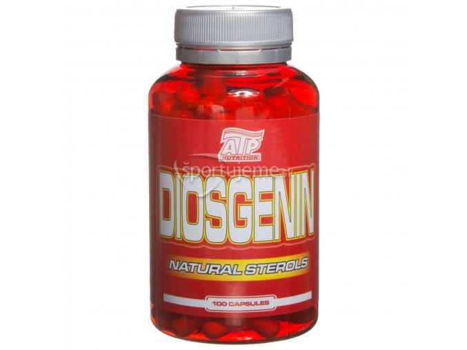 ATP Diosgenin 100kaps