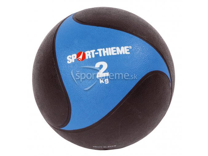 Sport-Thieme Medicimbal 2kg