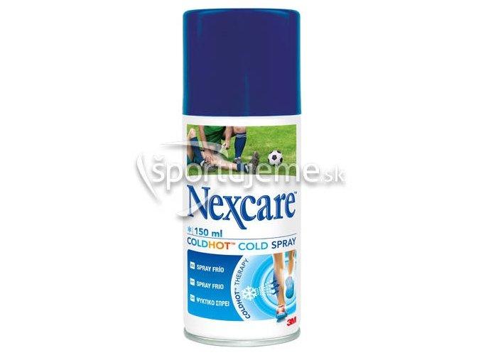 3M Nexcare COLDHOT COLD SPRAY - chladivý sprej
