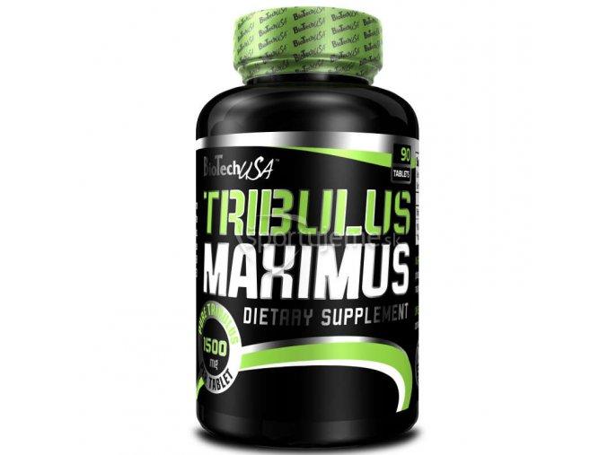 Biotech USA Tribulus Maximus 90kaps