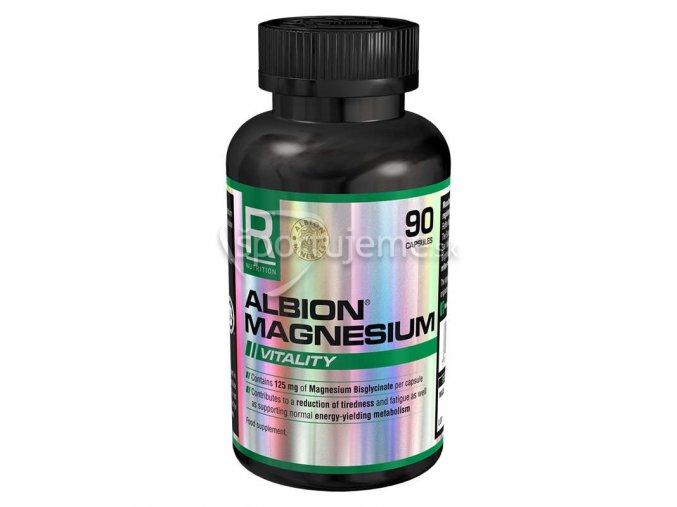 Reflex Nutrition Albion Magnesium 90kaps