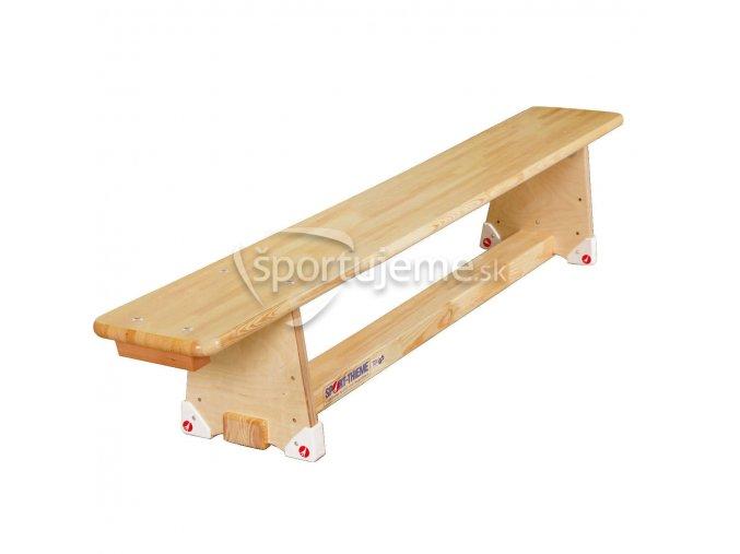 Sport-Thieme Gymnastiká lavička 2m