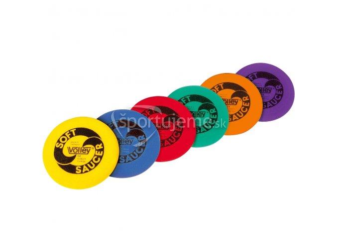 Sport-Thieme Penový lietajúci tanier Volley