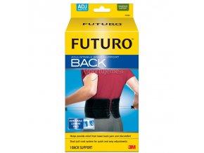 3M Futuro Nastaviteľná opora chrbta