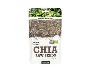Purasana Chia Seeds BIO RAW 200g