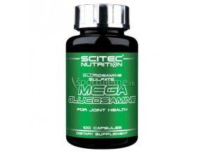 Scitec Nutrition MEGA GLUCOSAMINE 100 kaps