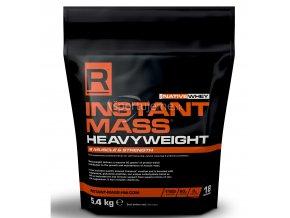 Reflex Nutrition Instant Mass Heavy Weight 5400g