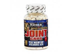 Weider Joint Caps 80 Mega Caps