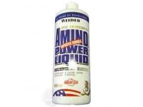 Weider Amino POWER Liquid 1000ml