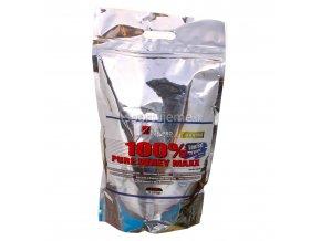 Mega-Pro 100% Pure Whey Maxx 2270g
