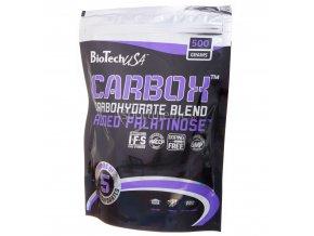 BioTech USA CarboX 500g