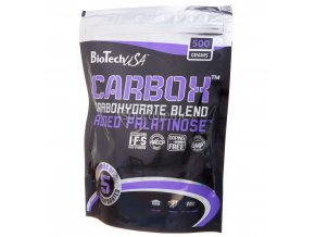 BioTech USA CarboX 500g