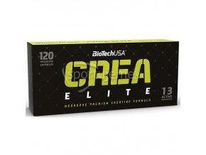 Biotech USA Crea Elite 120kaps