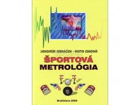 Športová metrológia