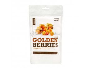Purasana Golden Berries BIO 250g (Mochyňa peruánska)