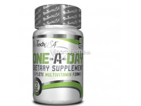 Biotech USA ONE-A-DAY 100tbl