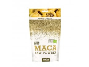 Purasana Maca Powder BIO RAW 200g