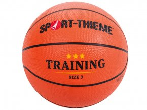 sport thieme training basketbalova lopta