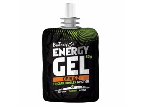 Biotech USA Energy Gél 60g