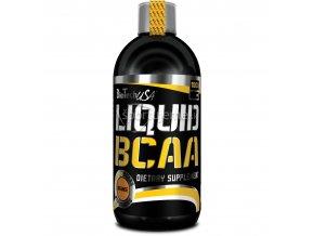 Biotech Liquid BCAA 1000ml