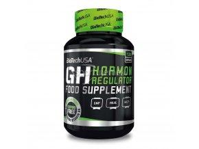 Biotech USA GH Capsules – 120 kaps