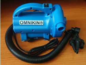 omnikin kompresor pumpa