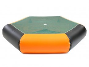 sport thieme trampolina soft tramp 4