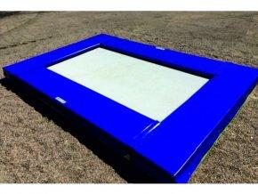zemna trampolina