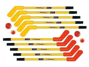 DOM hokejovy set Supersafe 1