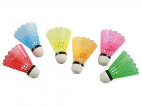Victor farebne badmintonove kosiky