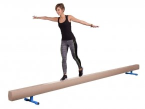 Sport Thieme treningova balancna kladina Aluminium 1