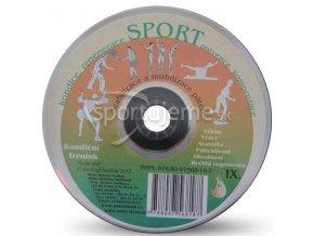 SM Systém CD Šport