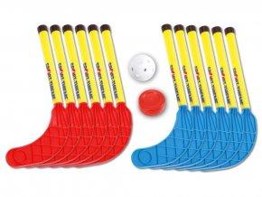 Sport Thieme herna sada pre hokej na kolieskovych doskach 1