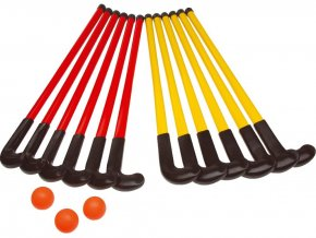 Sport Thieme sada hokejovych palic School 1