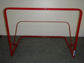 Florbalova branka skladacia 90x70x60 cm 1