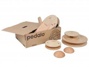 pedalo balance box1