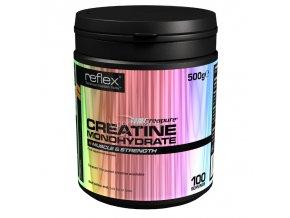Reflex Nutrition Creapure Creatine Monohydrate 500g