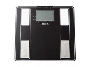 Tanita Osobná digitálna váha metalická UM - 041